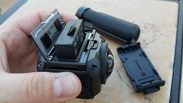 Garmin VIRB 360 Camera Review | 360 Labs