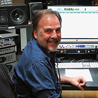 Randy Johnson - VO Audio Engineer